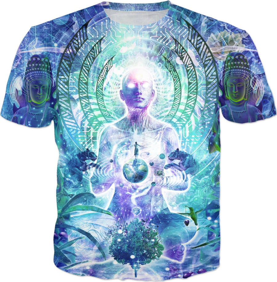 Observers Of The Sky - T-Shirt