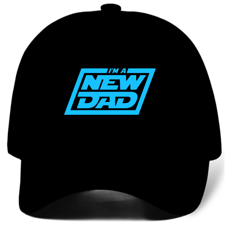 I'm A New Dad...Hat