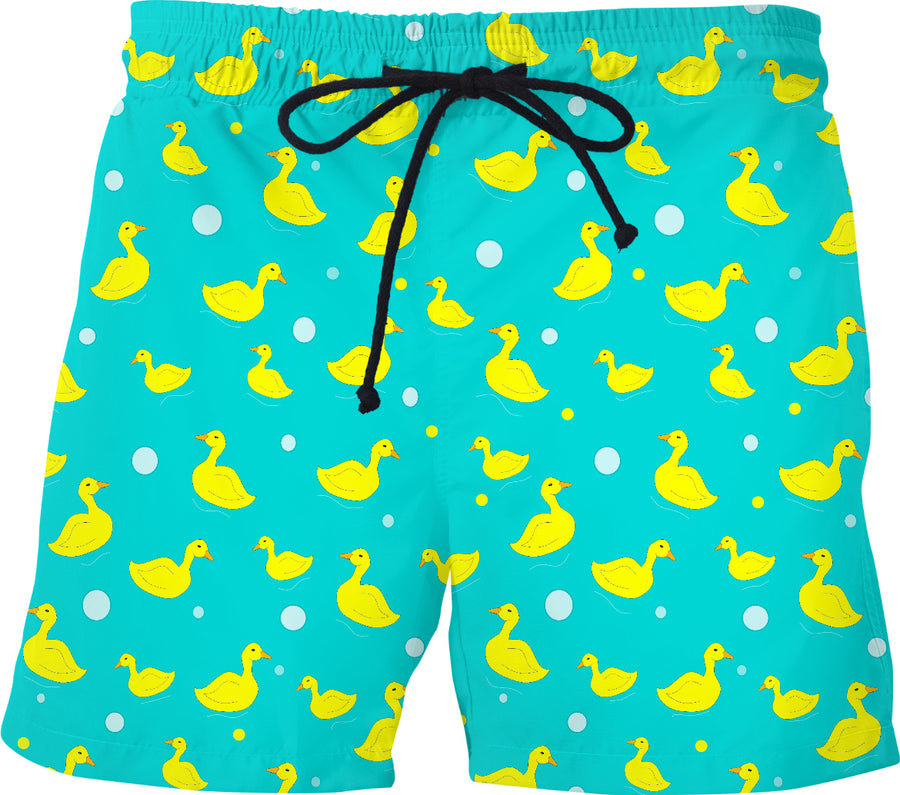 Just Ducky Swim Shorts