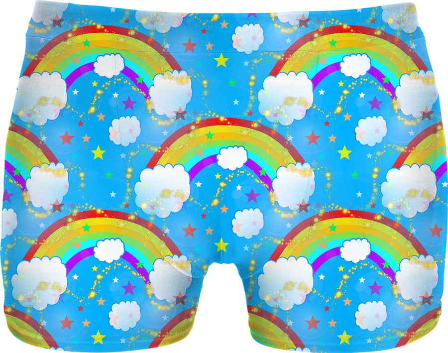Somewhere Over The Rainbow Underwear