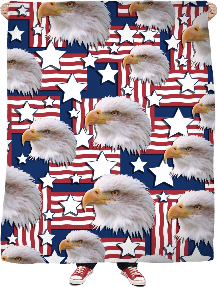 Stars, Stripes and Eagles