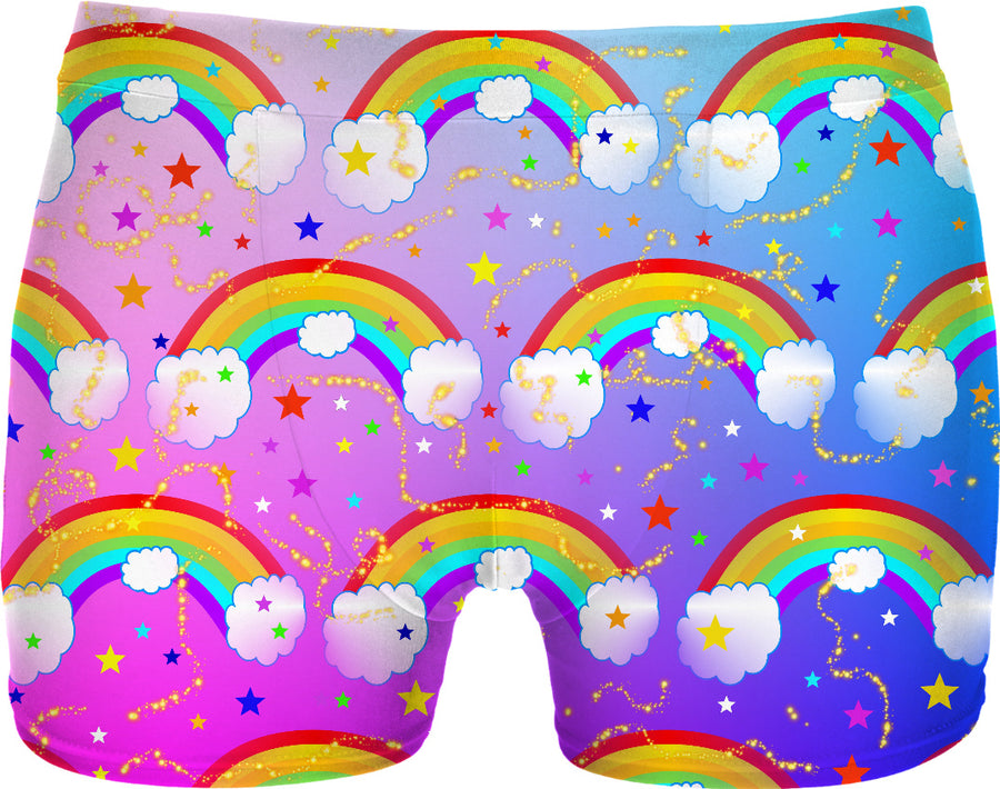 Rainbow Dreams Underwear