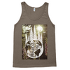 You Can Change the World Forest Tank Top