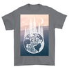 You Can Change the World Sunrise T-Shirt