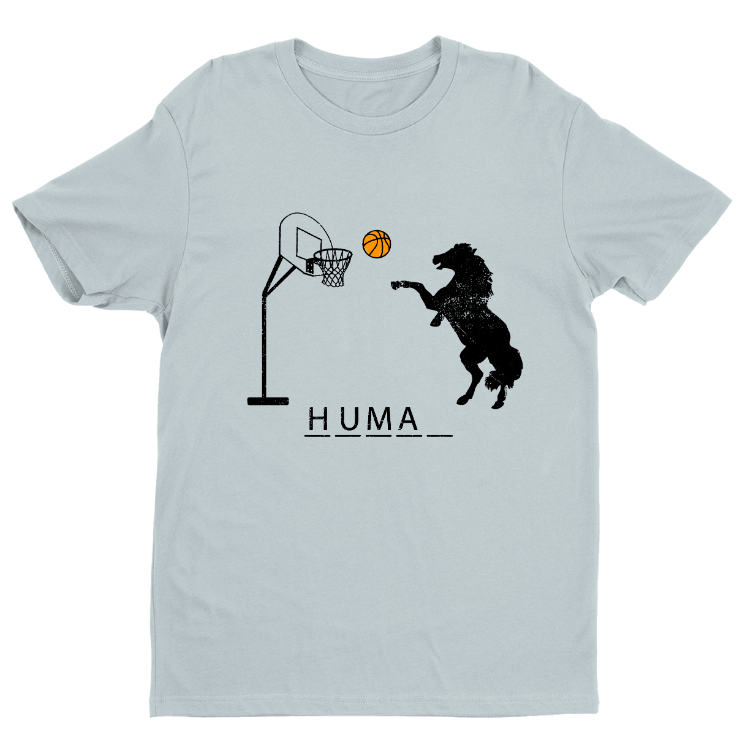A Game of HUMAN Funny T-Shirt