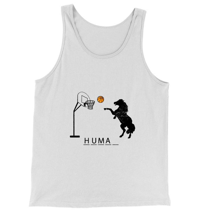A Game of Horse Tank Top