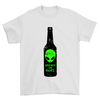 Alien Beer Brewed on Mars T-Shirt
