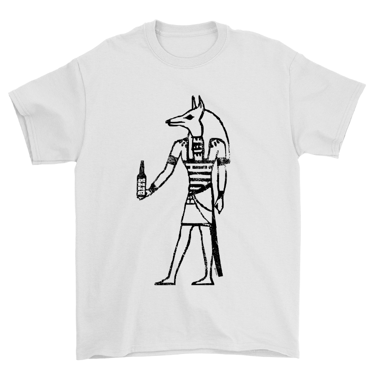 Egyptian Beer T-Shirt
