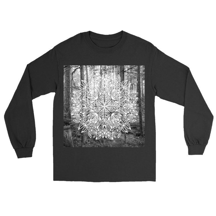 Floral Forest Long Sleeve