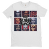 """The Stabby Bunch"" By Big Chris T-Shirt"