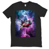 """High As Space"" By Daveed Benito T-Shirt"