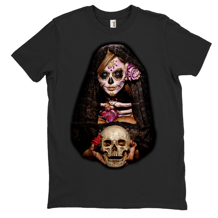"""Fortune Teller"" By Daveed Benito T-Shirt"