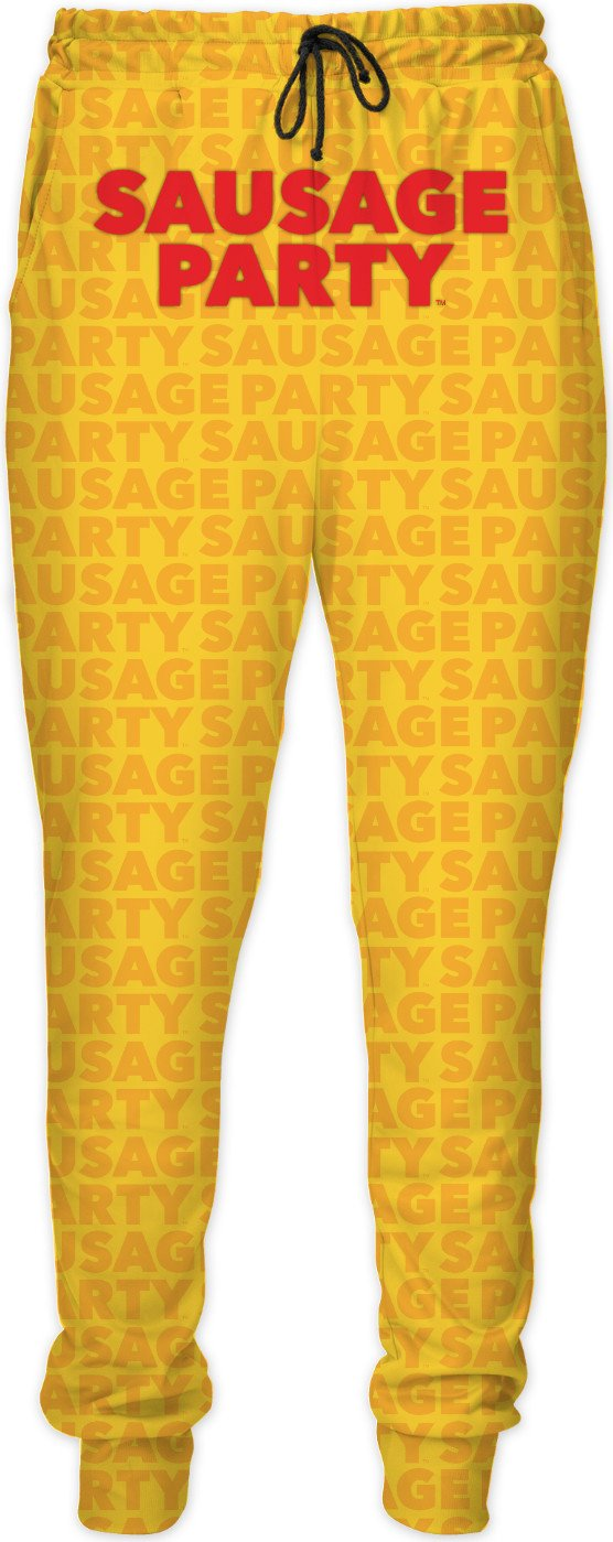 Sausage Party Joggers