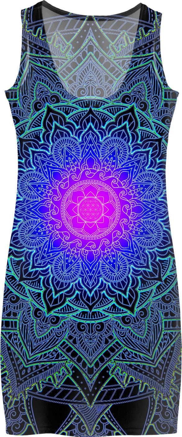 Mandala Love - Dress