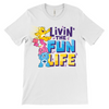 Care Bears Livin' the Fun Life T-Shirt