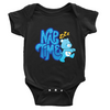 Care Bears Nap Time Baby Onesie