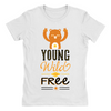 Care Bears Young Wild and Free Kids T-Shirt
