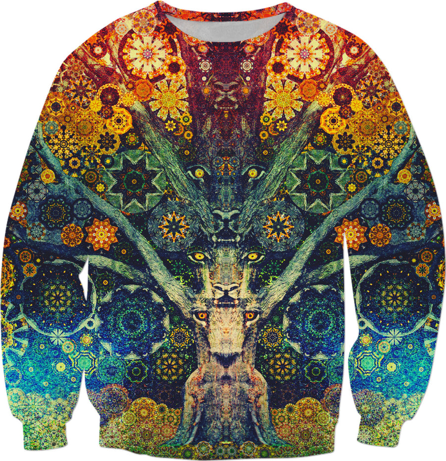 Animal Spirit Sweatshirt
