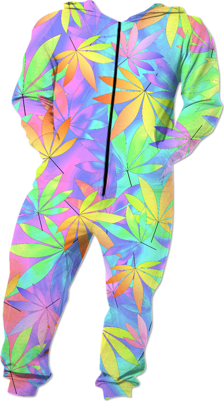 Take A Little Trip With Weed Onesie