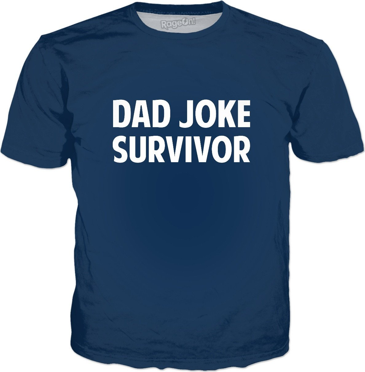 Dad Joke Survivor T-Shirt