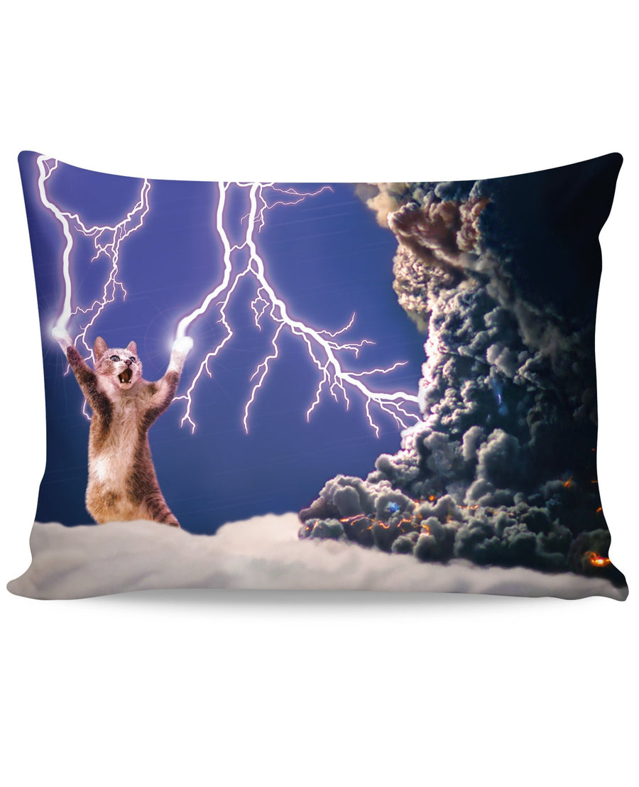 Thundercat Pillow Case