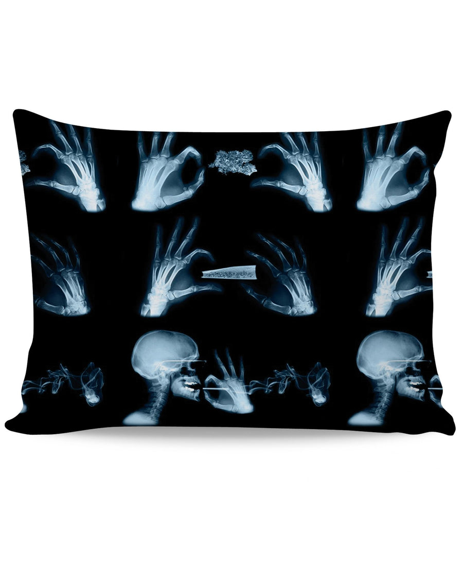 X-Ray Pillow Case