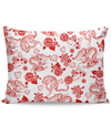 Fine China Pillow Case