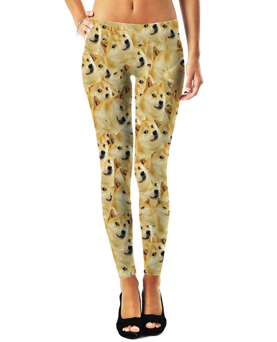 Doge V2 Leggings