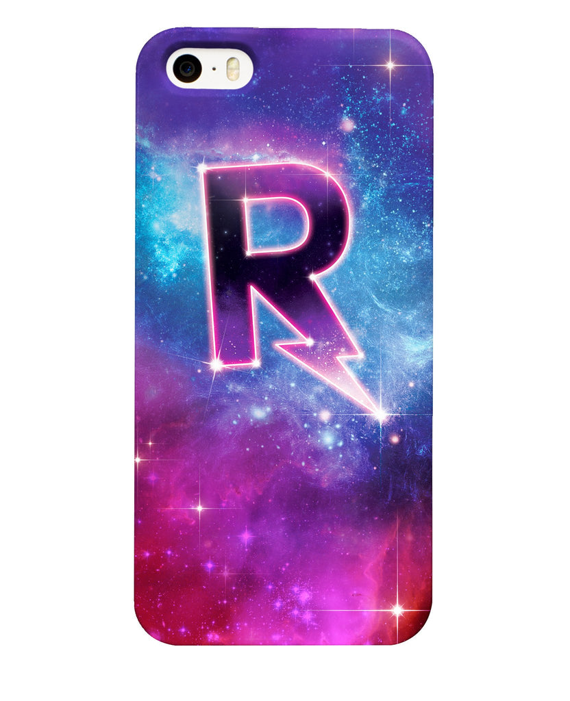 RageOn Space Phone Case