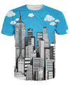Downtown City T-Shirt