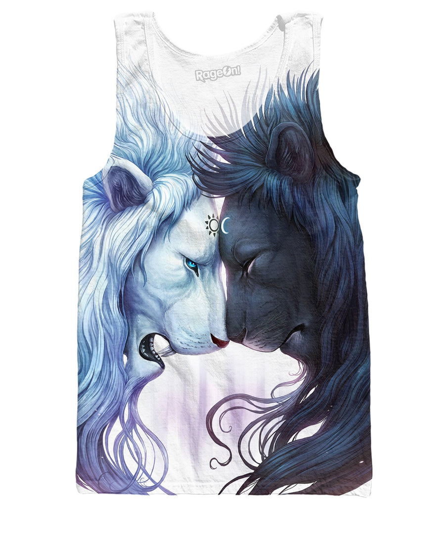 Brotherhood Tank Top