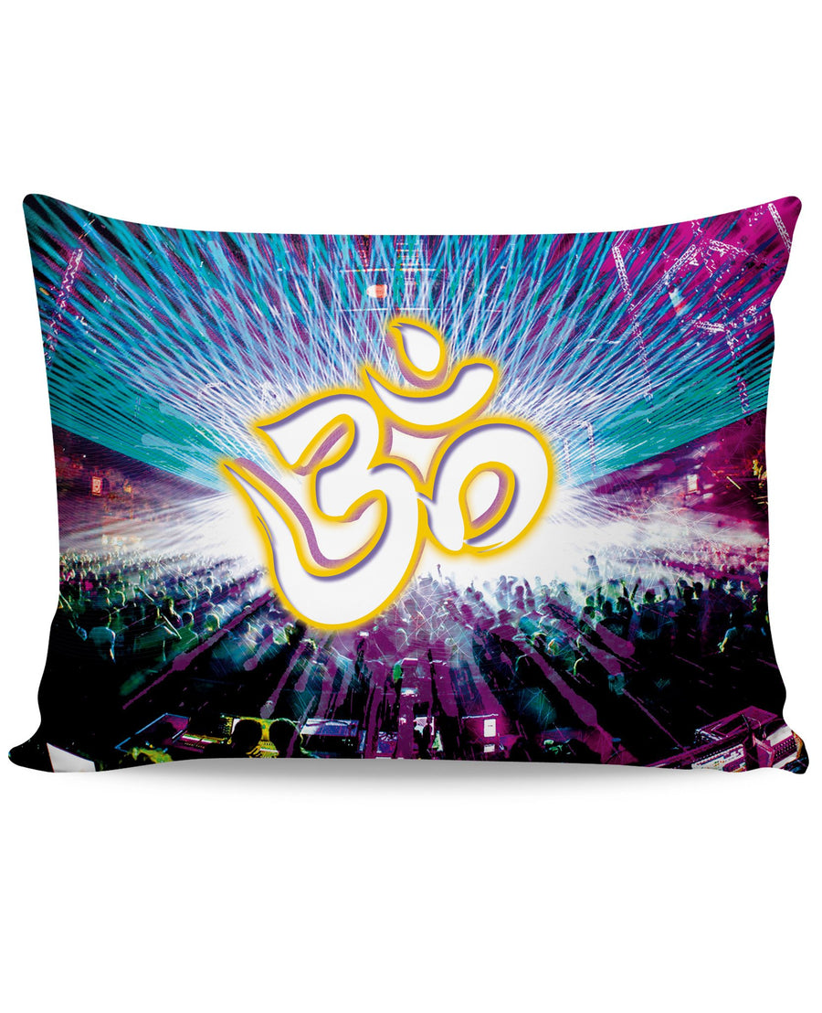 Om Symbol Pillow Case