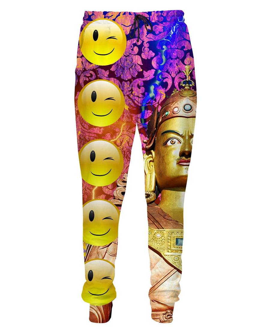 Emperor's Secret Sweatpants