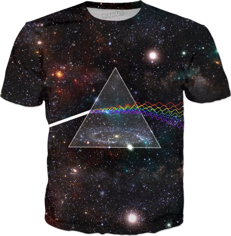 Space Triangle