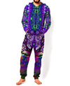 Limited Edition Purple Trip Tree Onesie