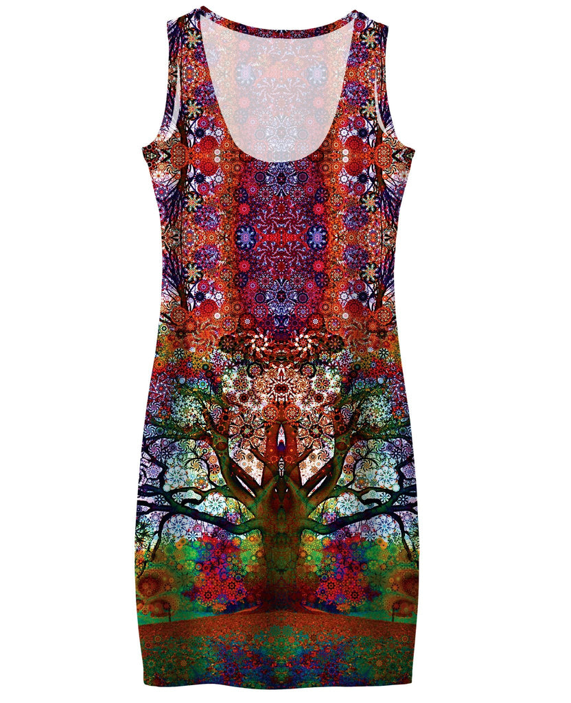 Trip Tree Simple Dress