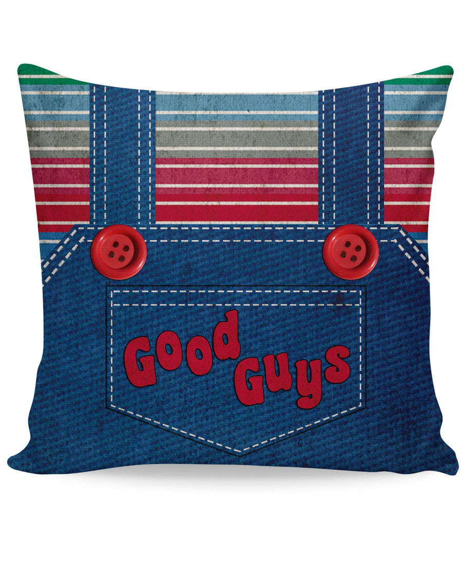 Chucky Couch Pillow