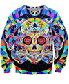 Love & Death Crewneck Sweatshirt