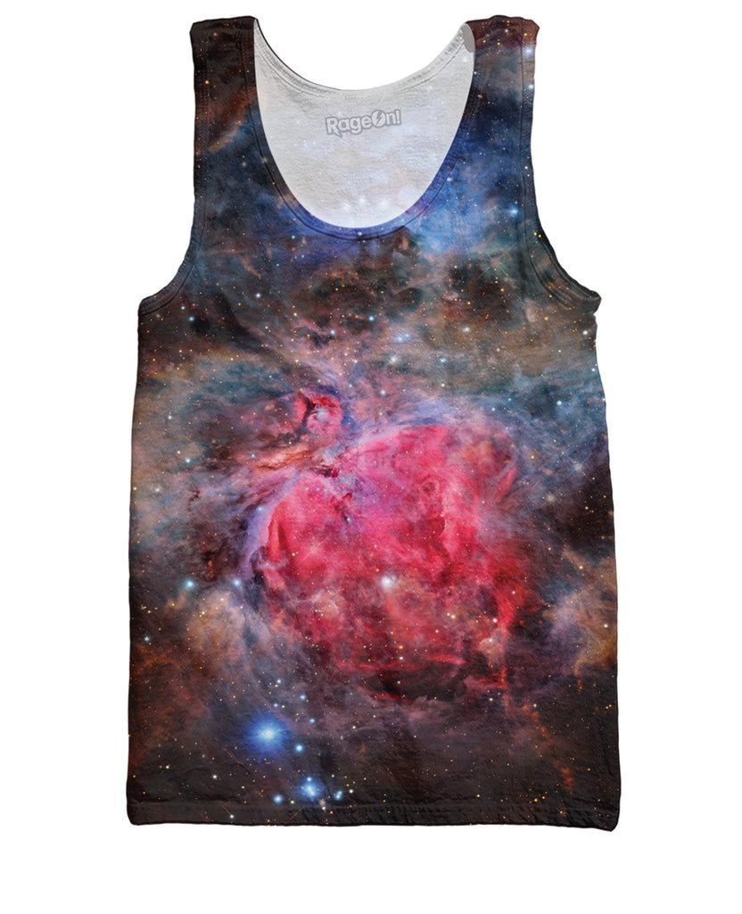 Heart of the Universe Tank Top