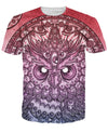 God Owl v2 T-Shirt