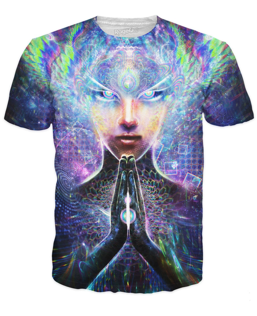 Multidimensional Prayer T-Shirt