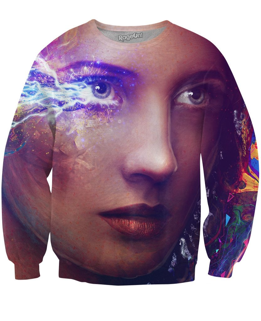 Lisa Crewneck Sweatshirt