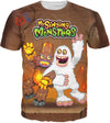 Kayna and Mammott T-Shirt