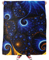 Swirlz Fleece Blanket