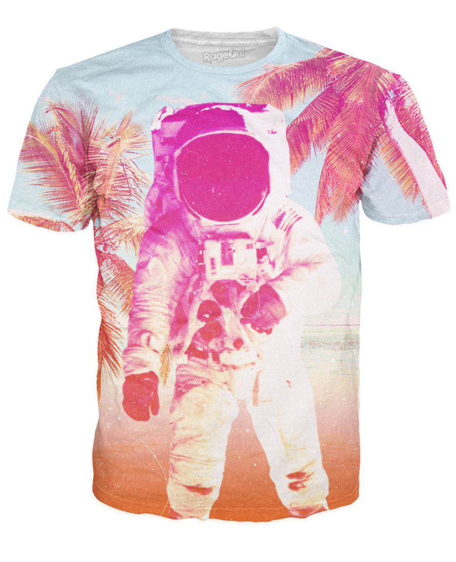 Beach Man T-Shirt