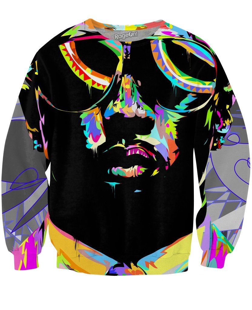 Diddy Crewneck Sweatshirt