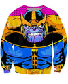 Supervillain Sweatshirt