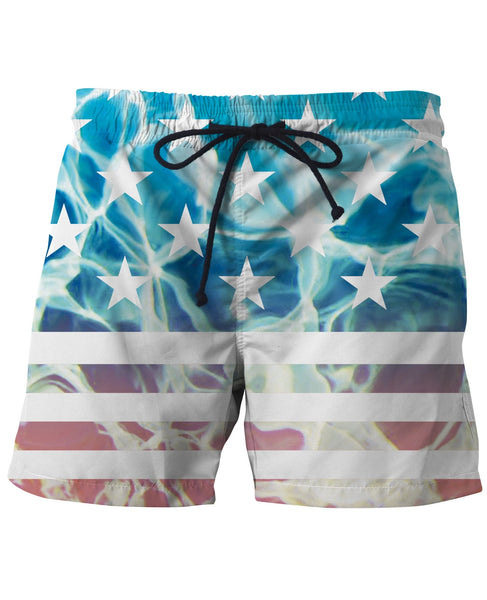 Merika Swim Trunks