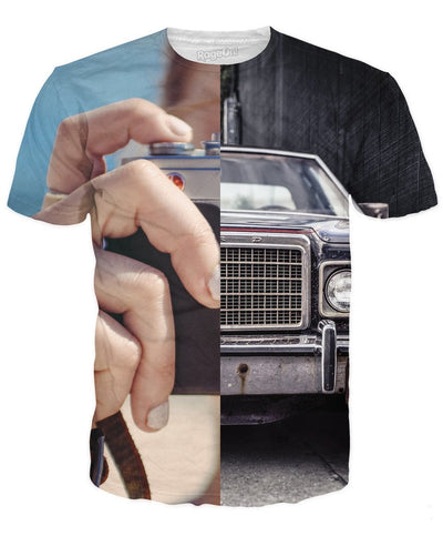 Roadtripper T-Shirt
