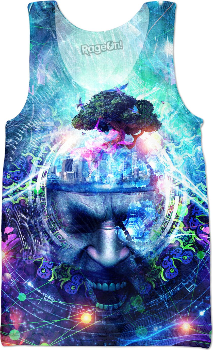 Special Edition Awaken Tank Top